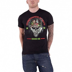 S.O.D. - Helmet Head - T-shirt (Homme)