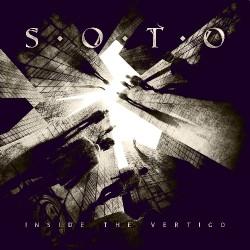S.O.T.O - Inside The Vertigo - CD DIGIPAK