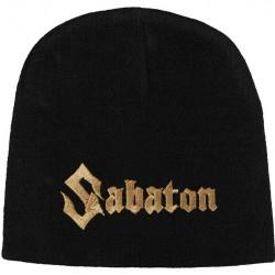 Sabaton - Logo - Beanie Hat