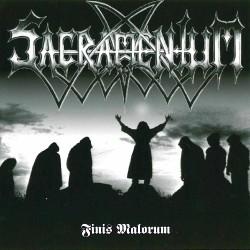 Sacramentum - Finis Malorum - Mini LP coloured