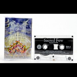 Sacred Few - Beyond The Iron Walls - CASSETTE