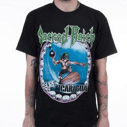 Sacred Reich - Surf Nicaragua - T-shirt (Homme)
