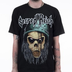 Sacred Reich - Violent Solutions - T-shirt (Homme)