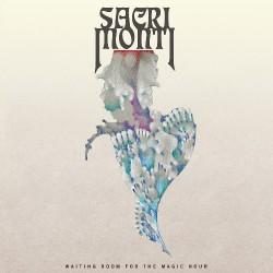 Sacri Monti - Waiting Room For The Magic Hour - CD