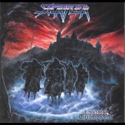 Sacrifizer - La Mort Triomphante - Mini LP