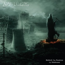Sacrilege - Behind The Realms Of Madness - CD