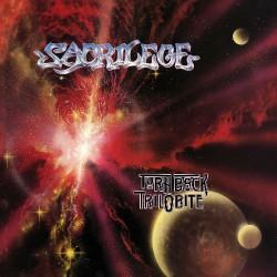 Sacrilege - Turn Back Trilobite - LP