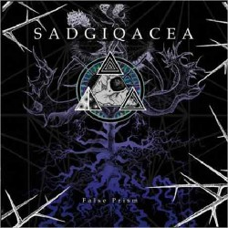 Sadgiqacea - False Prism - CD
