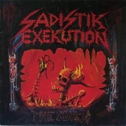Sadistik Exekution - The Magus - LP Gatefold