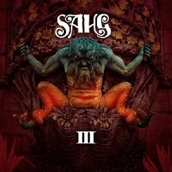Sahg - III [LTD Edition] - CD + DVD Digipak