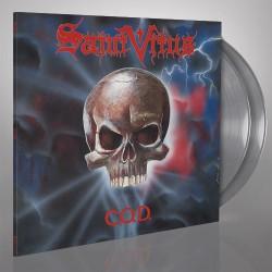 Saint Vitus - C.O.D. [2013 reissue] - DOUBLE LP GATEFOLD COLOURED