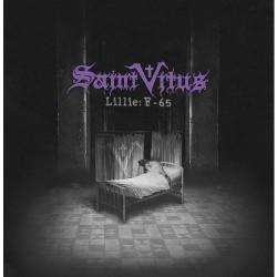 Saint Vitus - Lillie: F-65 - LP COLOURED