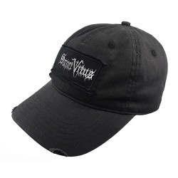 Saint Vitus - Logo - DISTRESSED CAP