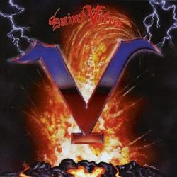Saint Vitus - V - LP COLOURED
