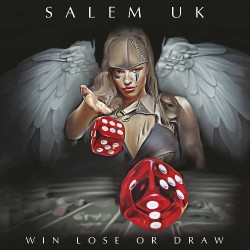 Salem UK - Win Lose Or Draw - CD DIGIPAK