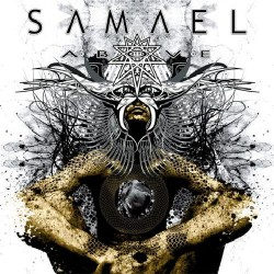 Samael - Above - CD DIGIPAK