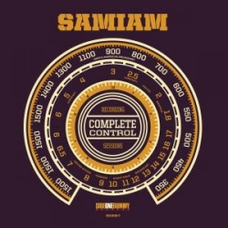 Samiam - Complete Control Sessions - LP
