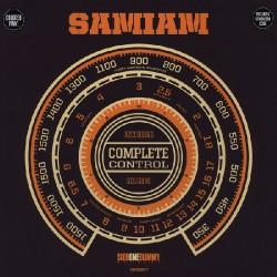 Samiam - Complete Control Sessions - LP COLOURED