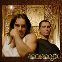 Samsaya - 7: Le Temps - DOUBLE CD