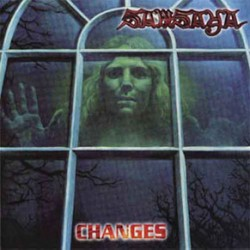 Samsaya - Changes - CD