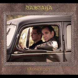 Samsaya - Kronology - CD DIGIPAK