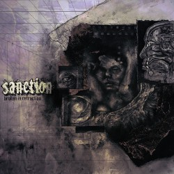 Sanction - Broken In Refraction - CD