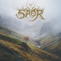 Saor - Aura - CD