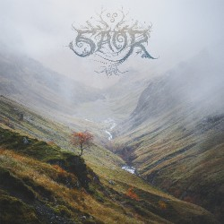 Saor - Aura - CD DIGIPAK