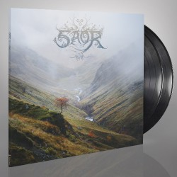 Saor - Aura - DOUBLE LP Gatefold