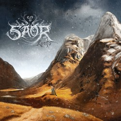 Saor - Roots - CD DIGIPAK