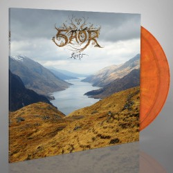 Saor - Roots - DOUBLE LP GATEFOLD COLOURED