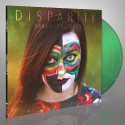 Sarah Longfield - Disparity - LP COLOURED + Digital