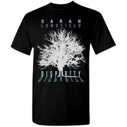 Sarah Longfield - Embracing Solace - T-shirt (Homme)