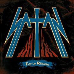 Satan - Early Rituals - CD DIGIPAK