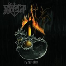 Satan Worship - I'm The Devil - CD