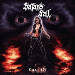 Satan's Fall - Past Of - CD
