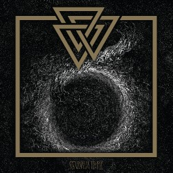 Saturnalia Temple - Gravity - CD DIGIPAK