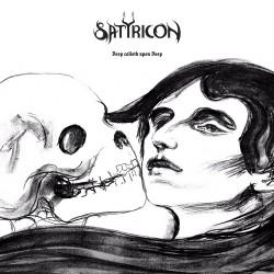 Satyricon - Deep Calleth Upon Deep - CD DIGIPAK