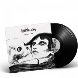 Satyricon - Deep Calleth Upon Deep - DOUBLE LP Gatefold