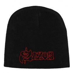 Saxon - Logo - Beanie Hat