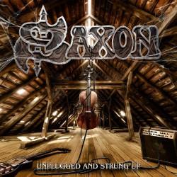 Saxon - Unplugged And Strung Up - 2CD DIGIPAK