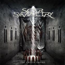 Scar Symmetry - The Unseen Empire - CD