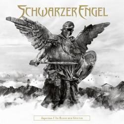 Schwarzer Engel - Imperium I: Im Reich Der Götter - CD DIGIPAK