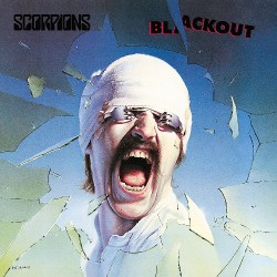Scorpions - Blackout - CD DIGIPAK