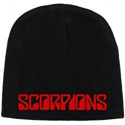 Scorpions - Logo - Beanie Hat