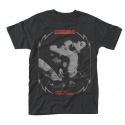 Scorpions - Love At First Sting - T-shirt (Men)