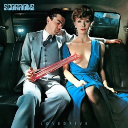 Scorpions - Lovedrive - CD DIGIPAK