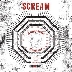 """Scream - Complete Control Sessions - 10"""" vinyl"""