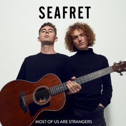 Seafret - Most Of Us Are Strangers - CD