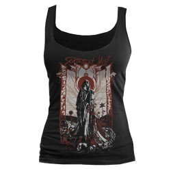 Season of Mist - Mother Nature - T-shirt Tank Top (Femme)